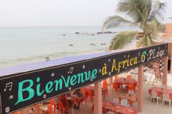 Image 28 de l'Africa 6 Plage