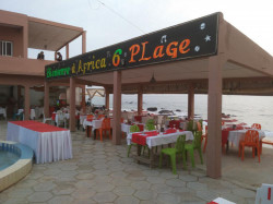 Image 1 de l'Africa 6 Plage