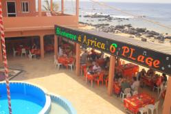 Image 16 de l'Africa 6 Plage